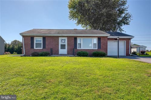 Photo of 1418 BEAVER VALLEY PIKE, WILLOW STREET, PA 17584 (MLS # PALA2006670)