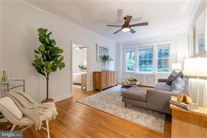 Photo of 3900 CONNECTICUT AVE NW #102G, WASHINGTON, DC 20008 (MLS # DCDC445672)