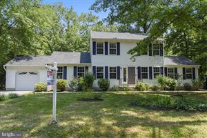 Photo of 1020 CHERRY POINT RD, WEST RIVER, MD 20778 (MLS # MDAA409672)