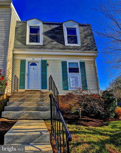 Photo of 24 MOORING POINT CT, ANNAPOLIS, MD 21403 (MLS # MDAA422672)