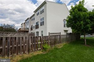 Photo of 156 FIELDSTONE CT, FREDERICK, MD 21702 (MLS # MDFR232672)
