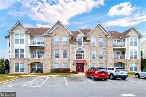 Photo of 2501 CATOCTIN CT #3C, FREDERICK, MD 21702 (MLS # MDFR276672)