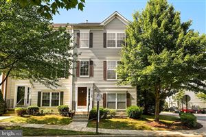 Photo of 21129 CAMOMILE CT #116, GERMANTOWN, MD 20876 (MLS # MDMC670672)