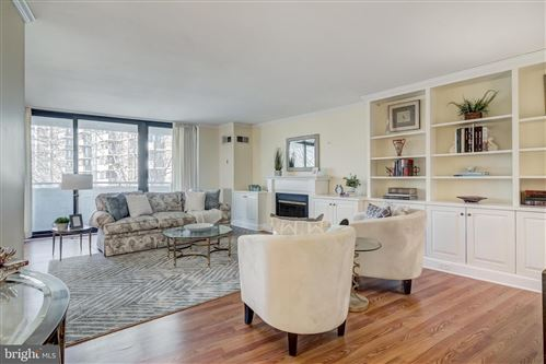Photo of 4620 N PARK AVE #305E, CHEVY CHASE, MD 20815 (MLS # MDMC744672)