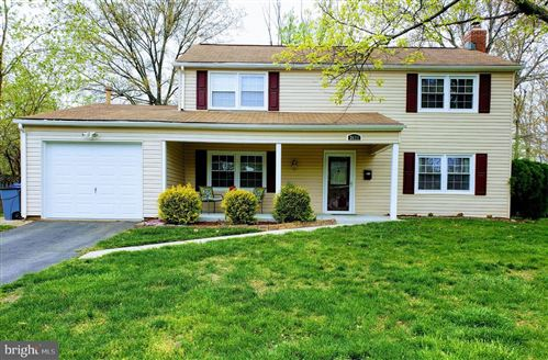 Photo of 3621 MAJESTIC LN, BOWIE, MD 20715 (MLS # MDPG564672)