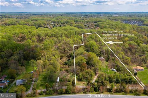 Photo of 4805 CHURCH RD, BOWIE, MD 20720 (MLS # MDPG603672)
