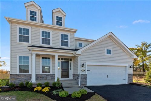 Photo of 3802 ADDISON CT, COLLEGEVILLE, PA 19426 (MLS # PAMC630672)