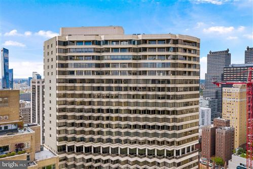 Photo of 202-10 W RITTENHOUSE SQ #2903/4, PHILADELPHIA, PA 19103 (MLS # PAPH949672)
