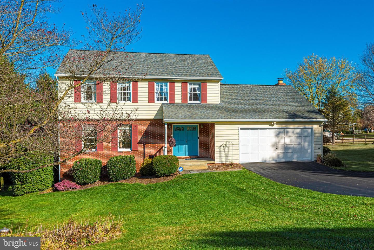 Photo of 2810 CHEVY CHASE CIR, JEFFERSON, MD 21755 (MLS # MDFR273672)