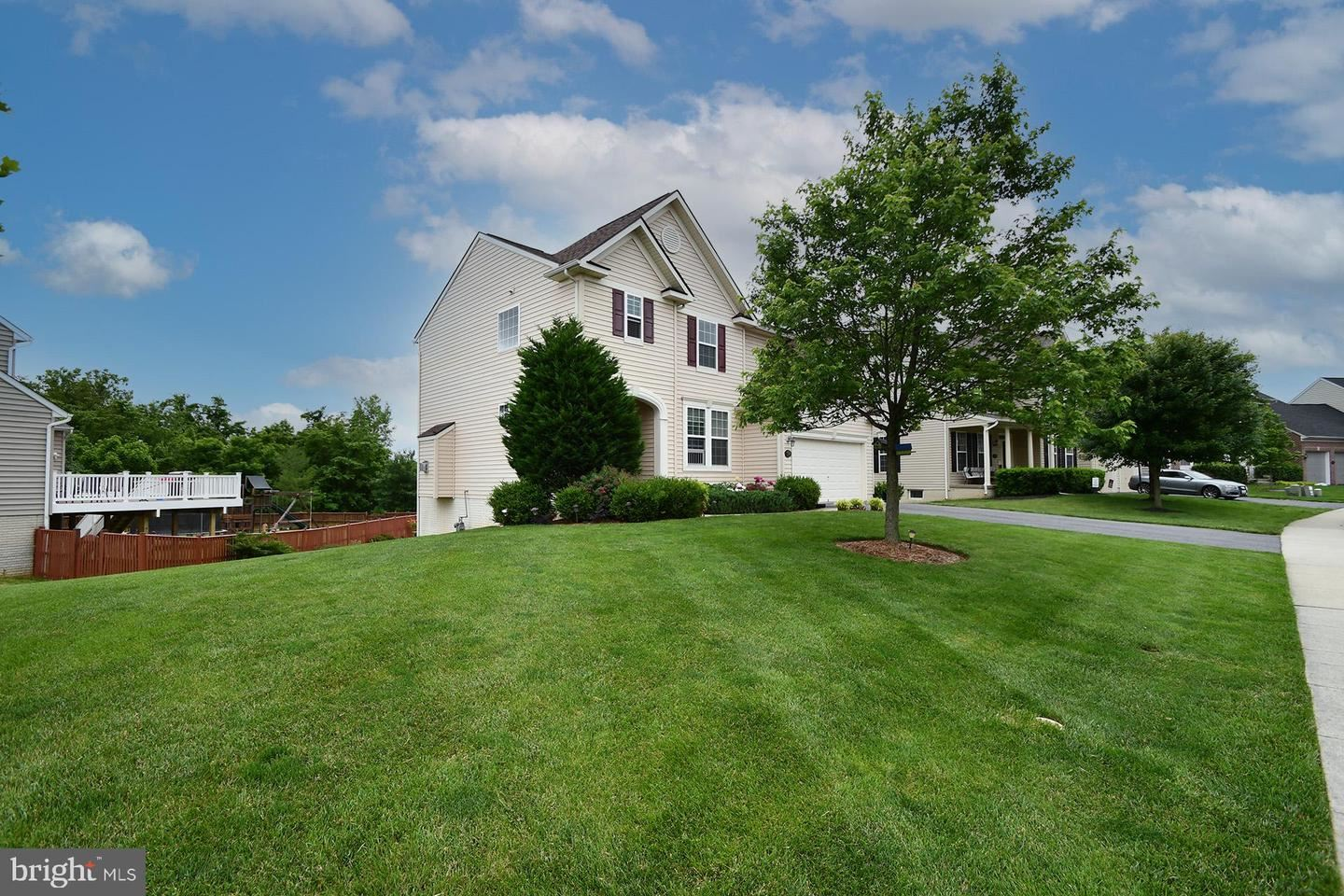 Photo of 1694 CANAL RUN DR, POINT OF ROCKS, MD 21777 (MLS # MDFR283672)