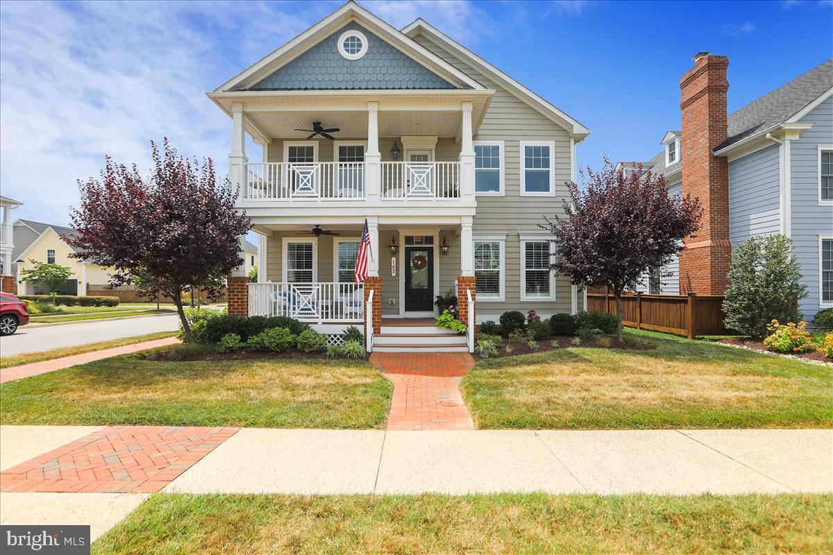 Photo of 102 WILLIAM ALLEY ALY, CHESTER, MD 21619 (MLS # MDQA144672)