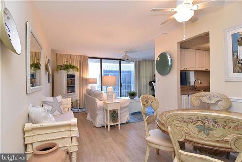 Photo of 208 ANNAPOLIS HOUSE #208N, BETHANY BEACH, DE 19930 (MLS # DESU154674)