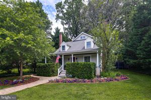 Photo of 100 CLAUDE ST, ANNAPOLIS, MD 21401 (MLS # MDAA404674)