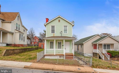 Photo of 1506 CYPRESS ST, BALTIMORE CITY, MD 21226 (MLS # MDBA493674)