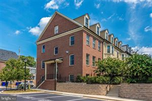 Photo of 28 MAXWELL SQ, FREDERICK, MD 21701 (MLS # MDFR251674)