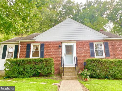 Photo of 2708 FENIMORE RD, SILVER SPRING, MD 20902 (MLS # MDMC726674)