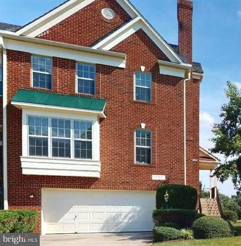 Photo of 11811 BROOKEVILLE LANDING CT, BOWIE, MD 20721 (MLS # MDPG2003674)