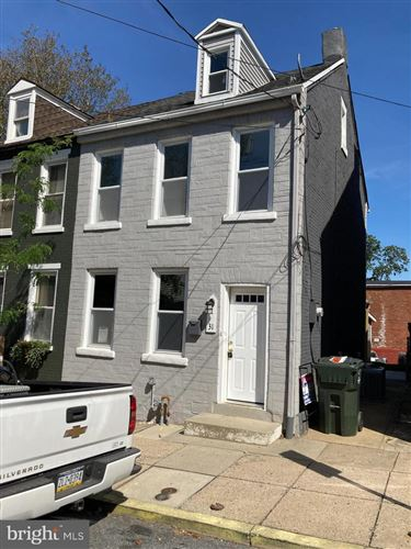 Photo of 31 N MARY ST, LANCASTER, PA 17603 (MLS # PALA2005674)