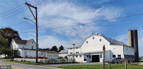 Photo of 2189 MAIN ST, NARVON, PA 17555 (MLS # PALA2006674)