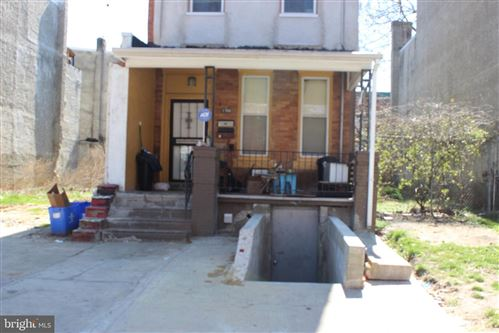 Photo of 1706 W ALLEGHENY AVE, PHILADELPHIA, PA 19132 (MLS # PAPH896674)