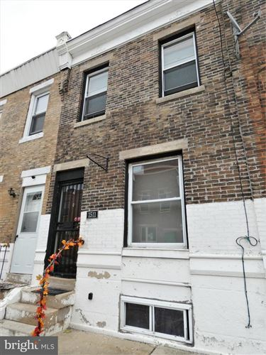 Photo of 1511 S RINGGOLD ST, PHILADELPHIA, PA 19146 (MLS # PAPH935674)