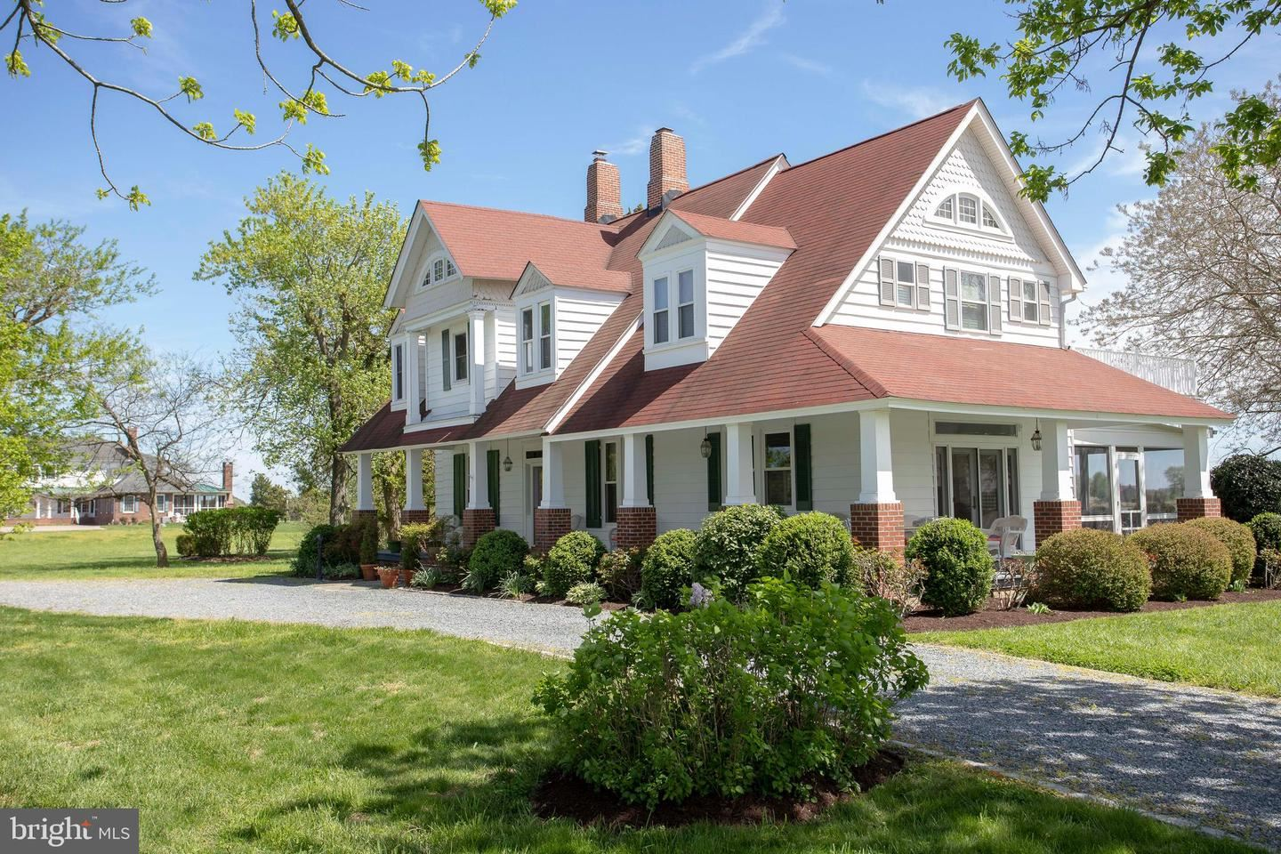 Photo of 1713 TOWN POINT RD, CAMBRIDGE, MD 21613 (MLS # MDDO123674)