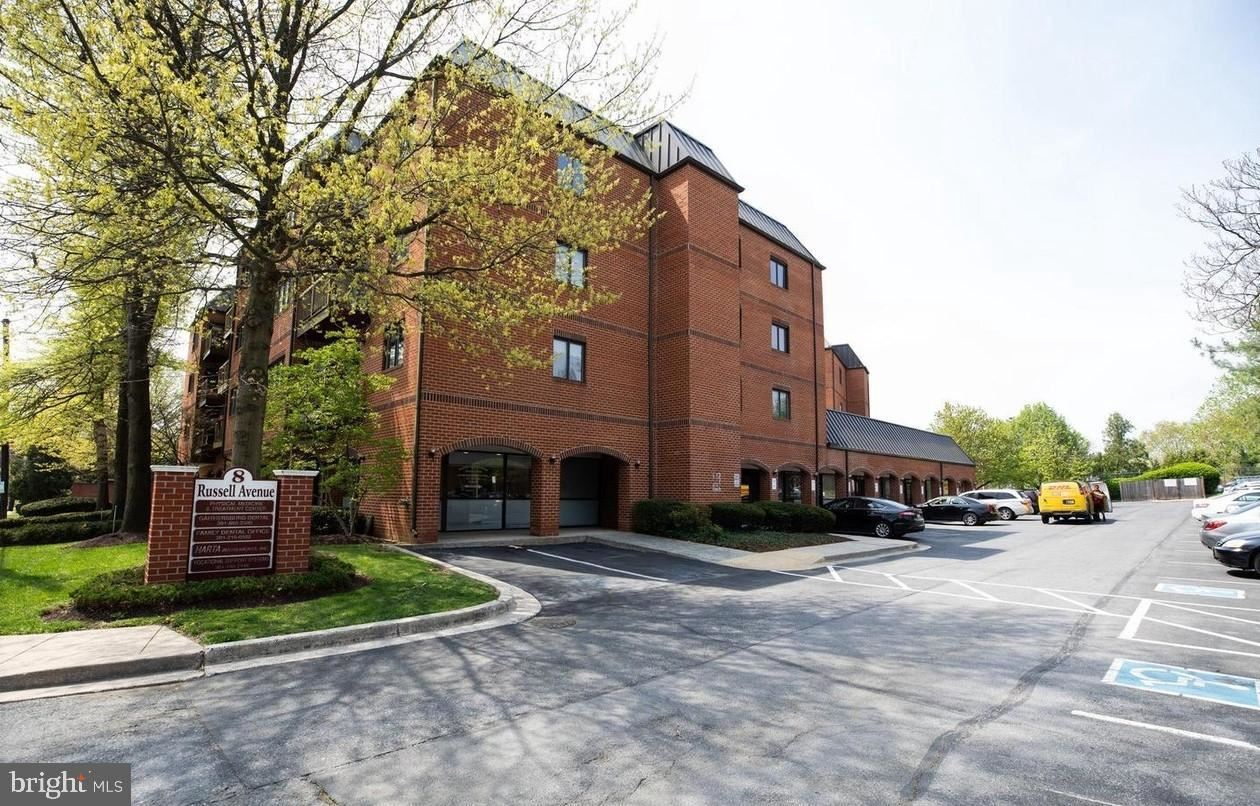 Photo of 8 RUSSELL AVE #204, GAITHERSBURG, MD 20877 (MLS # MDMC745674)