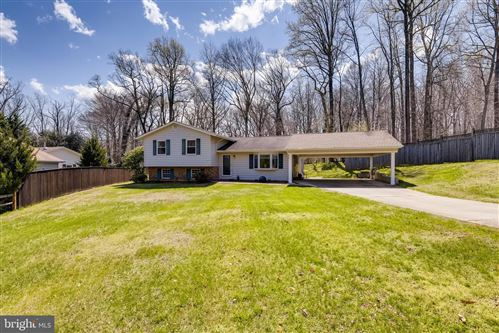 Photo of 2181 GLENFIELD RD, ANNAPOLIS, MD 21401 (MLS # MDAA429676)