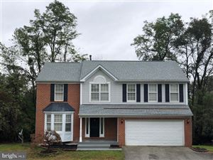 Photo of 1204 GOLF COURSE DR, BOWIE, MD 20721 (MLS # MDPG499676)