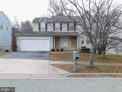 Photo of 1617 SHADY GLEN DR, DISTRICT HEIGHTS, MD 20747 (MLS # MDPG559676)