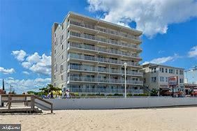 Photo of 401 ATLANTIC AVE #503, OCEAN CITY, MD 21842 (MLS # MDWO119676)