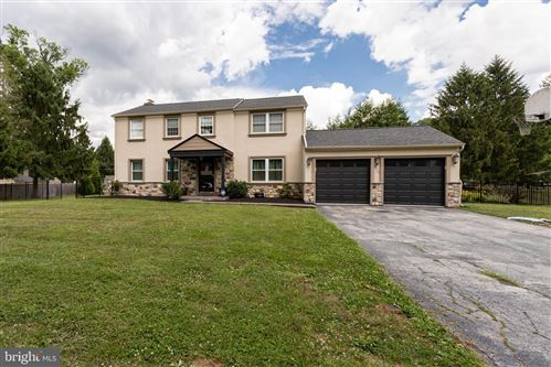 Photo of 315 FAIRVIEW DR, EXTON, PA 19341 (MLS # PACT505676)