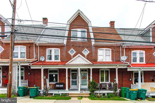 Photo of 538 ADAMS ST, RED HILL, PA 18076 (MLS # PAMC689676)