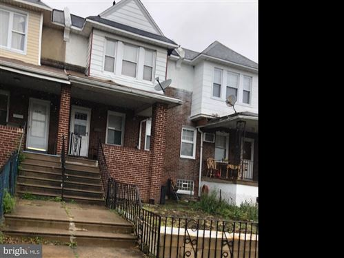 Photo of 6542 HEGERMAN ST, PHILADELPHIA, PA 19135 (MLS # PAPH898676)