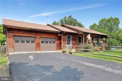 Photo of 3982 OLD CHARLES TOWN RD, BERRYVILLE, VA 22611 (MLS # VACL111676)