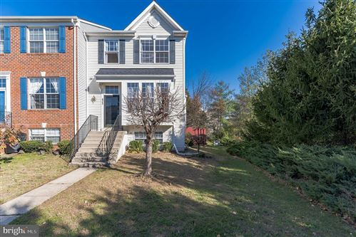Photo of 8245 RAMSEUR PL, MANASSAS, VA 20109 (MLS # VAPW510676)