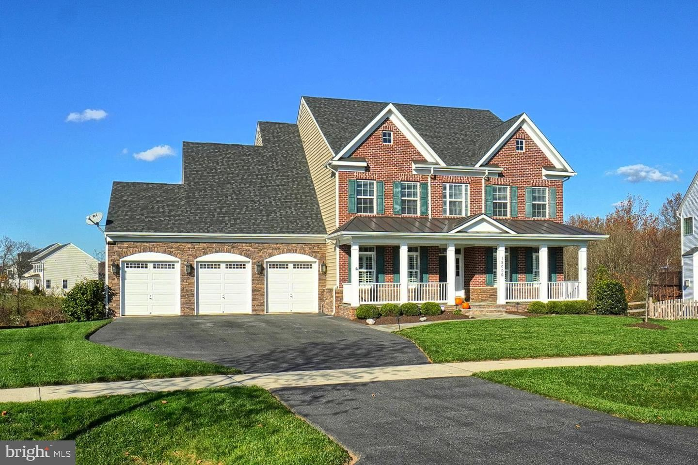 Photo of 18006 BLISS DR, POOLESVILLE, MD 20837 (MLS # MDMC735676)