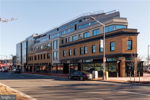 Photo of 1111 PENNSYLVANIA AVE SE #311, WASHINGTON, DC 20003 (MLS # DCDC499678)