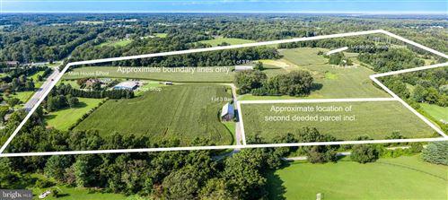 Photo of 5843 SOLOMONS ISLAND RD, TRACYS LANDING, MD 20779 (MLS # MDAA447678)