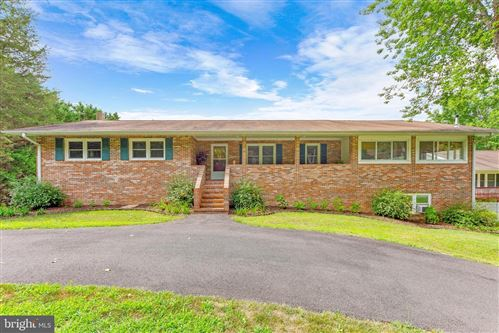 Photo of 1070 CLAY HAMMOND RD, PRINCE FREDERICK, MD 20678 (MLS # MDCA177678)