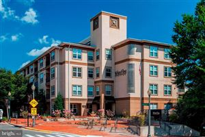 Photo of 11800 OLD GEORGETOWN #1332, NORTH BETHESDA, MD 20852 (MLS # MDMC665678)