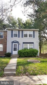 Photo of 13511 DUHART RD, GERMANTOWN, MD 20874 (MLS # MDMC670678)