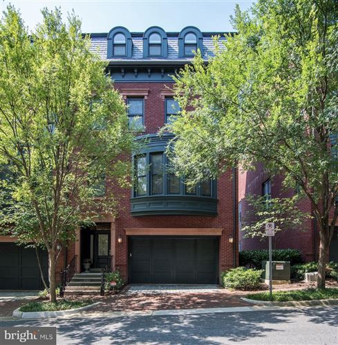 Photo of 12437 ANSIN CIRCLE DR, POTOMAC, MD 20854 (MLS # MDMC686678)