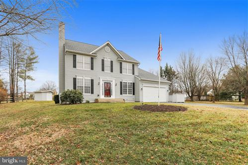 Photo of 12214 CANTERFIELD TER, GERMANTOWN, MD 20876 (MLS # MDMC693678)