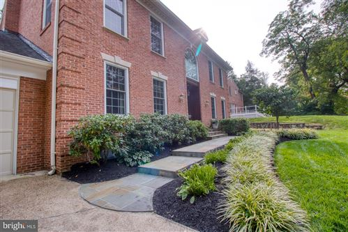 Photo of 8806 CLIFFORD AVE, CHEVY CHASE, MD 20815 (MLS # MDMC722678)