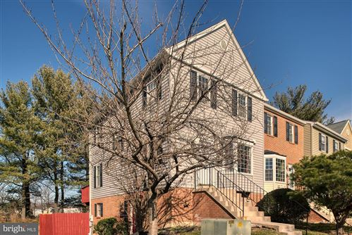 Photo of 7670 N ARBORY WAY #182, LAUREL, MD 20707 (MLS # MDPG594678)