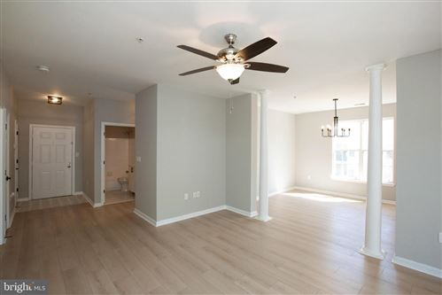 Photo of 15606 EVERGLADE LN #C-203, BOWIE, MD 20716 (MLS # MDPG603678)