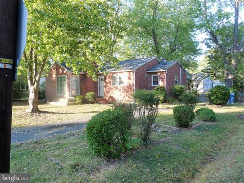 Photo of 101 WRIGHTSON AVE, EASTON, MD 21601 (MLS # MDTA136678)