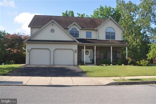Photo of 1420 TODD CT, ANNVILLE, PA 17003 (MLS # PALN119678)