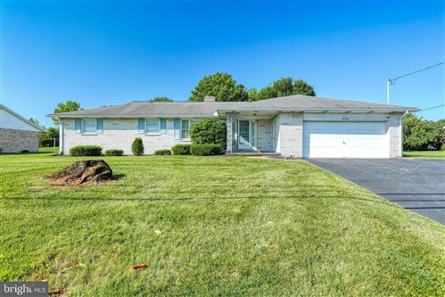 Photo of 850 CAPE HORN RD, YORK, PA 17402 (MLS # PAYK140678)